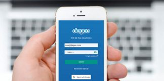 Degoo Premium: Lifetime 2TB Backup Plan