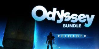 Fanatical Odyssey Bundle Reloaded