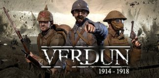 Play Verdun for FREE this weekend on Steam