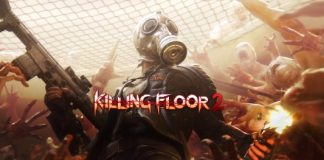 Killing Floor 2 free weekend is live now on Steam