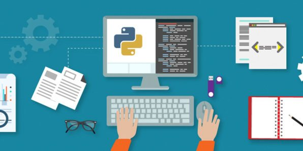 The Complete Python Programming Bundle