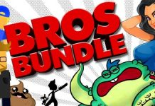 Bundle Stars Bros Bundle