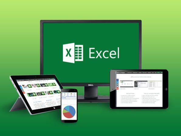 eLearnExcel Microsoft Excel School: Lifetime Subscription
