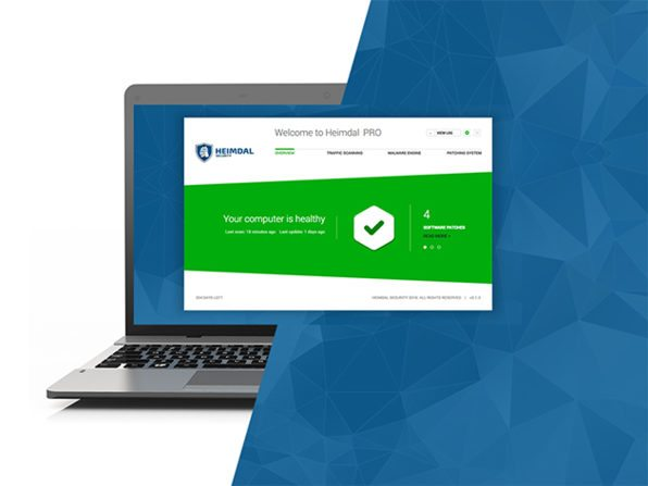 Heimdal Security Pro Subscriptions
