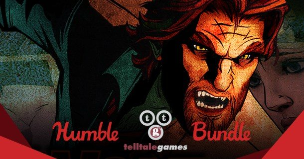 The Humble Telltale Bundle