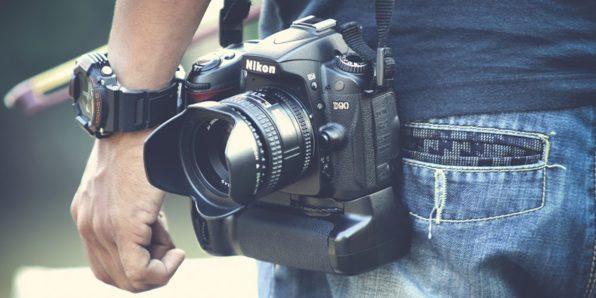 DSLR Photography Course Bundle