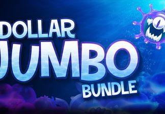 Bundle Stars Dollar Jumbo Bundle