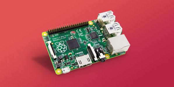 Raspberry Pi 3 Kit + Mastery Bundle