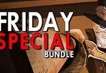 Indie Gala Friday Special Bundle 56