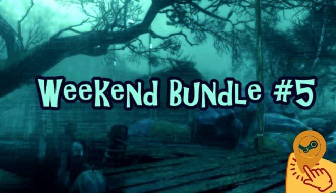 Cubic Weekend Bundle 5