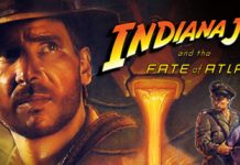 Indiana Jones® and the Fate of Atlantis