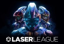 Laser League Beta Steam Key Giveaway