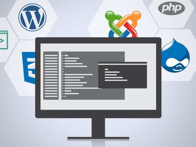 Learn Web Development for Less Than $60