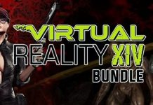 Indie Gala Virtual Reality Bundle XIV