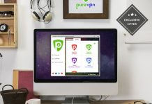 Get Secure For Life with a Black Friday PureVPN: Lifetime Subscription