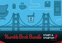 The Humble Book Bundle: Start a Startup