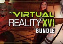Indie Gala Virtual Reality XVI Bundle