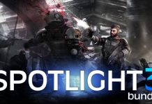 Fanatical Spotlight Bundle 3