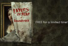 Layers of Fear is FREE on Humble Store for 48 hours