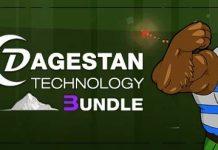 Indie Gala Dagestan Technology Bundle 3