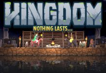 Kingdom: Classic is FREE on Steam for 24 hours