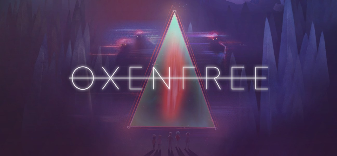 Oxenfree is FREE on GOG for 48 hours | Indie Game Bundles