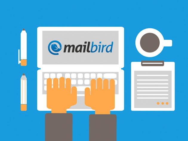 Mailbird Pro: Lifetime Plan