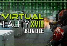 Indie Gala Virtual Reality XVIII Bundle