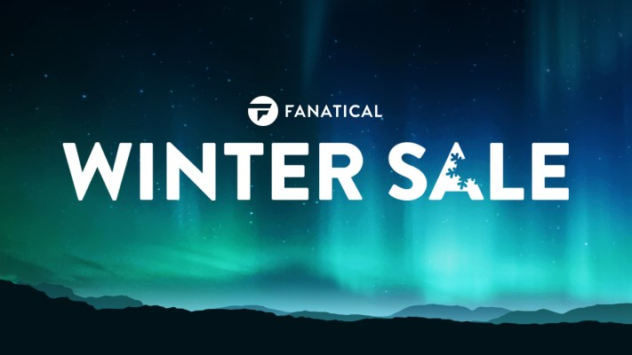 Fanatical Winter Sale is live with 10% off voucher