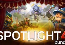 Fanatical Spotlight Bundle 4