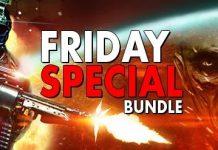IndieGala Friday Special Bundle 62