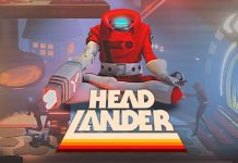 Headlander is free with Twitch Prime