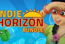 IndieGala The Indie Horizon Bundle
