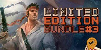 Cubic Limited Edition Bundle 3
