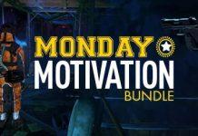 Indie Gala Monday Motivation Bundle 39