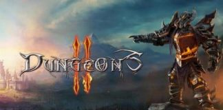 Grab Dungeons 2 for free at GOG
