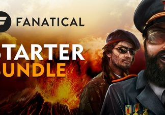 Fanatical Starter Bundle