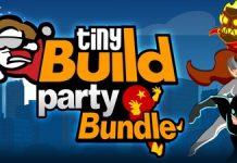 Fanatical tinyBuild Party Bundle