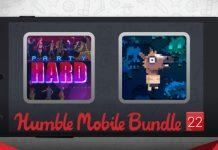 The Humble Mobile Bundle 22