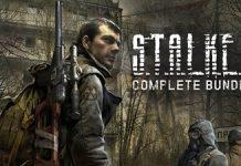 Fanatical S.T.A.L.K.E.R. Complete Bundle