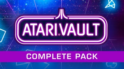Fanatical Atari Vault Complete Pack