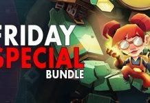 IndieGala Friday Special Bundle 63