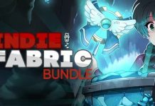 IndieGala Indie Fabric Bundle just launched – the latest one collects 13 Steam games, including Now Man Flies,The Evil Party andGORB for $1, plus 10 more games in the second tier.