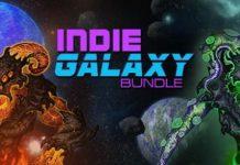 IndieGala Indie Galaxy Bundle