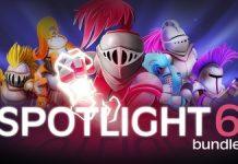 Fanatical Spotlight Bundle 6