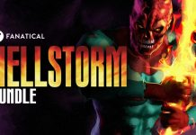 Fanatical Hellstorm Bundle