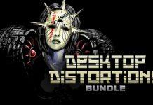 Fanatical Desktop Distortions Bundle