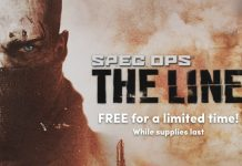 Humble Bundle is giving away FREE copies of Spec Ops: The Line