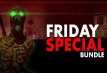 IndieGala Friday Special Bundle 65