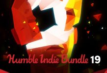 The Humble Indie Bundle 19